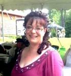 Lady Gwenllian Ferch Llewellyn