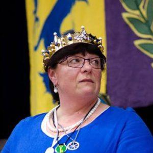 Baroness Gwenllian Ferch Llewellyn