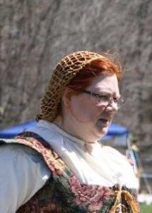Lady Cordelia MacDougall