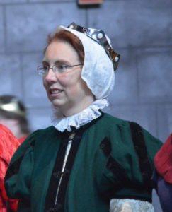 Baroness Aurelia di Stellari